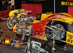 Racing & Performance Hall 4
