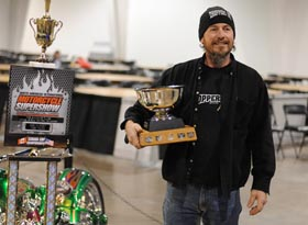 Canada Cup Championships